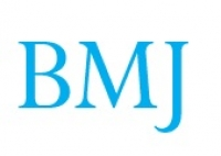 Logo: British Journal of Medicine